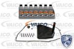 Zestaw czężci, wymiana oleju w automatycznej skrzyni biegów VAICO V10-3226 VAICO V10-3226