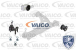 Wahacze - kompletny zestaw naprawczy VAICO  V10-3929 (Oś przednia, z prawej)