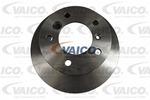 Tarcza hamulcowa VAICO Oryginalna jakożż VAICO V10-40056 (Oś tylna)