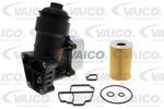 Obudowa filtra oleju VAICO Oryginalna jakożż VAICO V10-4436