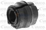 Guma drążka stabilizatora VAICO Oryginalna jakożż VAICO V22-0550 (Oś przednia po obydwu stronach)