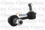 Łącznik stabilizatora VAICO Oryginalna jakożż VAICO V26-9606 (Oś tylna strona lewa)