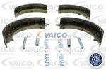 Szczęki hamulcowe hamulca postojowego - komplet VAICO  V30-7251-1 (Oś tylna)