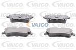 Klocki hamulcowe - komplet VAICO  V30-8125-1 (Oś przednia)