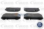 Klocki hamulcowe - komplet VAICO  V30-8128 (Oś przednia)
