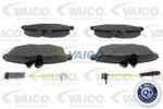 Klocki hamulcowe - komplet VAICO  V30-8145 (Oś przednia)-Foto 2