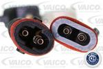 Klocki hamulcowe - komplet VAICO  V30-8145 (Oś przednia)