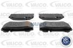Klocki hamulcowe - komplet VAICO  V30-8146 (Oś przednia)
