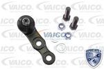 Sworzeń wahacza VAICO  V40-0114 (Z obu stron) (Oś przednia, na dole)