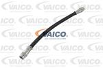 Przewód hamulcowy elastyczny VAICO Oryginalna jakożż VAICO V42-0167 (Oś tylna strona lewa)
