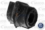 Guma drążka stabilizatora VAICO  V42-0493 (Oś przednia)