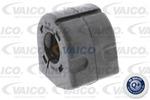 Guma drążka stabilizatora VAICO  V42-0495 (Oś przednia)
