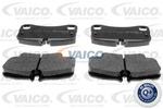 Klocki hamulcowe - komplet VAICO V45-0117 VAICO V45-0117