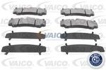 Klocki hamulcowe - komplet VAICO V45-0118 VAICO V45-0118