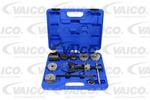 Zestaw narzędzi montażowych, łozysko gumowo-metalowe VAICO V99-1018 VAICO Oryginalna jakożż VAICO V99-1018