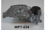 Pompa wody AISIN WPT-034 AISIN WPT-034