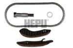 Zestaw łańcucha rozrządu HEPU 21-0186 HEPU 21-0186