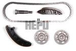 Zestaw łańcucha rozrządu HEPU 21-0383 HEPU 21-0383
