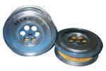 Filtr hydrauliczny układu kierowniczego ALCO FILTER MD-533 ALCO FILTER MD-533