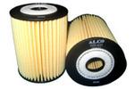Filtr oleju ALCO FILTER  MD-641