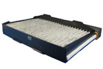 Filtr kabinowy ALCO FILTER  MS-6168C