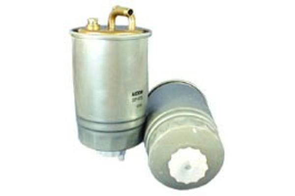 Filtr paliwa ALCO FILTER (SP-973)