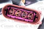 Sonda lambda VEMO  V10-76-0029