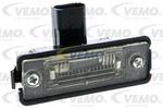 Oświetlenie tablicy rejestracyjnej VEMO V10-84-0033 VEMO V10-84-0033