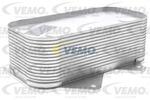 Chłodnica oleju silnikowego VEMO V15-60-0010 VEMO V15-60-0010