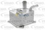 Chłodnica oleju silnikowego VEMO V15-60-0013 VEMO V15-60-0013