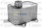 Chłodnica oleju silnikowego VEMO V15-60-0015 VEMO V15-60-0015