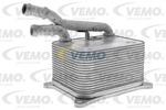 Chłodnica oleju silnikowego VEMO V15-60-0017 VEMO V15-60-0017
