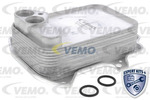 Chłodnica oleju silnikowego VEMO V15-60-6026 VEMO V15-60-6026