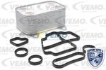 Chłodnica oleju silnikowego VEMO V15-60-6061 VEMO V15-60-6061