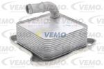 Chłodnica oleju silnikowego VEMO V15-60-6062 VEMO V15-60-6062