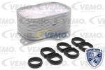 Chłodnica oleju silnikowego VEMO V15-60-6063 VEMO V15-60-6063