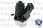 Chłodnica oleju silnikowego VEMO V15-60-6064 VEMO V15-60-6064