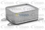 Chłodnica oleju silnikowego VEMO V15-60-6065 VEMO V15-60-6065