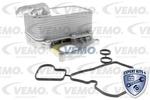 Chłodnica oleju silnikowego VEMO V15-60-6070 VEMO V15-60-6070