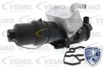 Chłodnica oleju silnikowego VEMO V15-60-6080 VEMO V15-60-6080