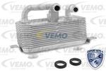 Chłodnica oleju silnikowego VEMO V20-60-0001 VEMO V20-60-0001