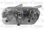 Wymiennik ciepłą VEMO V20-60-0004 VEMO V20-60-0004