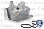 Chłodnica oleju silnikowego VEMO V20-60-0031 VEMO V20-60-0031