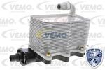 Wymiennik ciepłą VEMO V20-60-0046 VEMO V20-60-0046