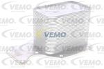 Chłodnica oleju silnikowego VEMO Oryginalna jakożż VEMO V20-60-0047