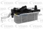 Chłodnica oleju silnikowego VEMO V20-60-0052 VEMO V20-60-0052