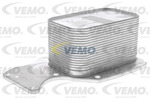 Chłodnica oleju silnikowego VEMO V20-60-0055 VEMO V20-60-0055