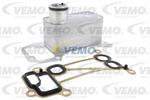 Chłodnica oleju silnikowego VEMO V20-60-0056 VEMO V20-60-0056