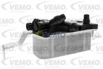 Chłodnica oleju silnikowego VEMO V20-60-0058 VEMO V20-60-0058