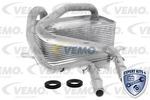 Chłodnica oleju silnikowego VEMO V20-60-0060 VEMO V20-60-0060
